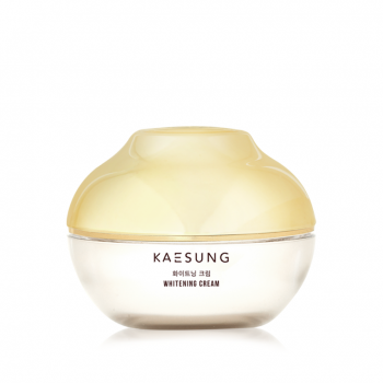 KAESUNG LOVESKIN – WHITENING CREAM