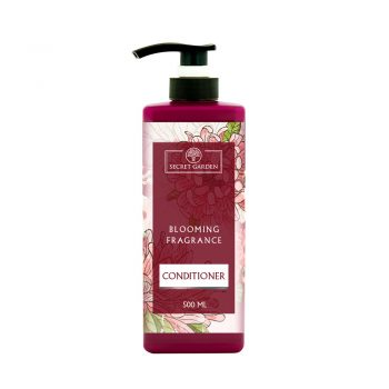 SECRET GARDEN – BLOOMING FRAGRANCE CONDITIONER