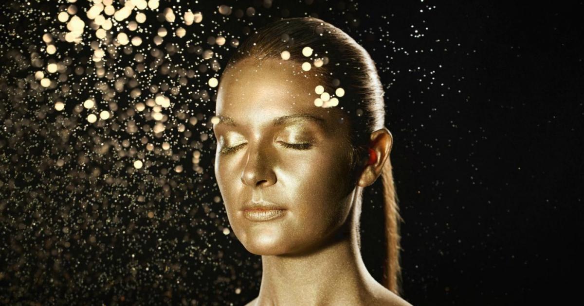 Serum tinh chất vàng 24k ngăn ngừa lão hóa da